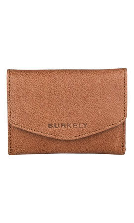 Burkely Just Jackie Wallet S Cognac