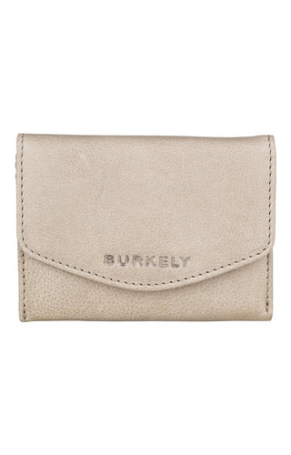 Burkely Just Jackie Wallet S Light Grey