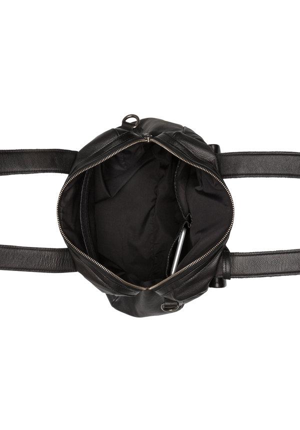 Just Jackie Handbag S Black