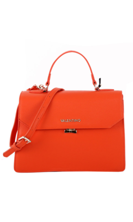 Valentino Handbags Sfinge Top Handle Oranje