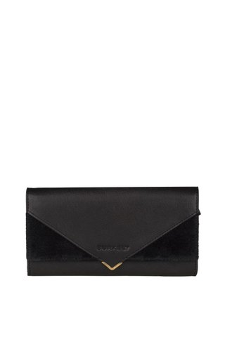 Burkely Secret Sage Wallet L Black