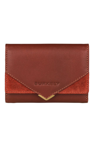 Burkely Secret Sage Wallet S Red