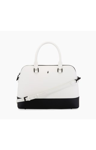 Pauls Boutique Middlesex Maisy White