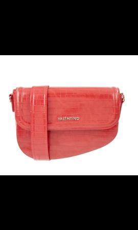 Valentino Handbags Bicorno Schoudertas Rood