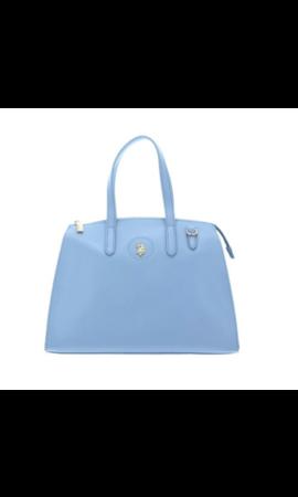 U.S. POLO ASSN. Jones Handbag Light Blue