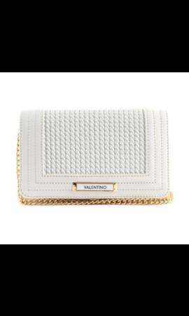 Valentino Handbags Jarvey Schoudertas Wit