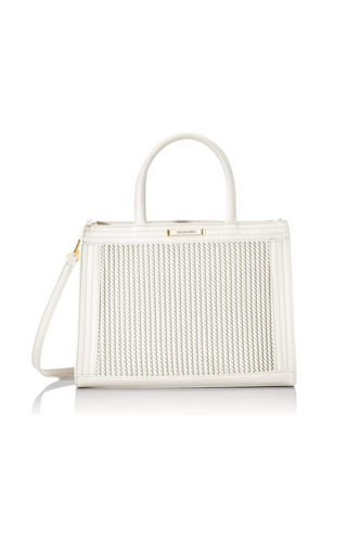 Valentino Handbags Jarvey Shopper Wit