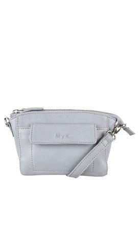 MyK Carlton Silver Grey