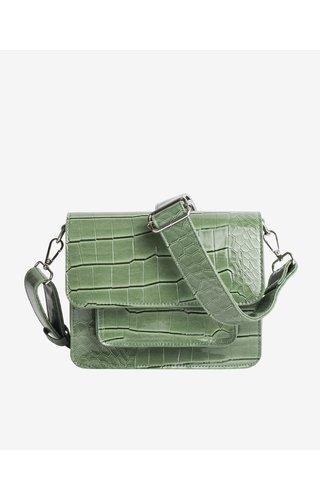 Hvisk Cayman Pocket Dusty Green