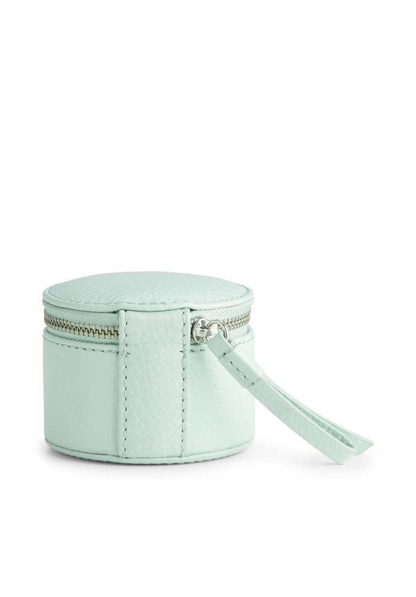 Lova Jewelry Box S Grain Mint