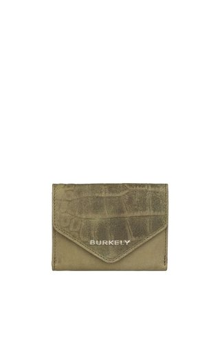 Burkely Croco Cody Wallet S Light Green