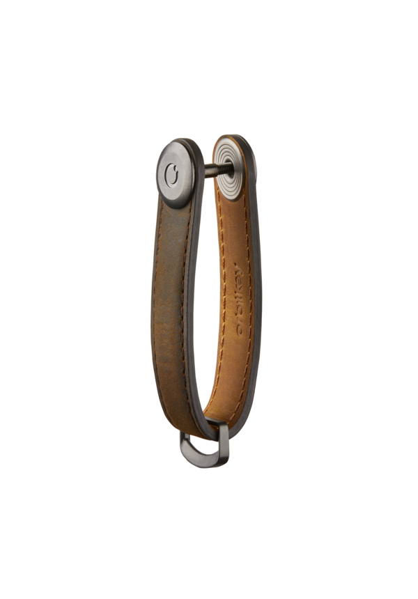 Leather 2.0 Oak Brown / Brown