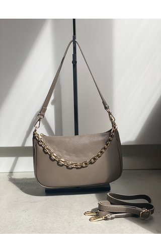 IT BAGS Classy & Sassy Taupe