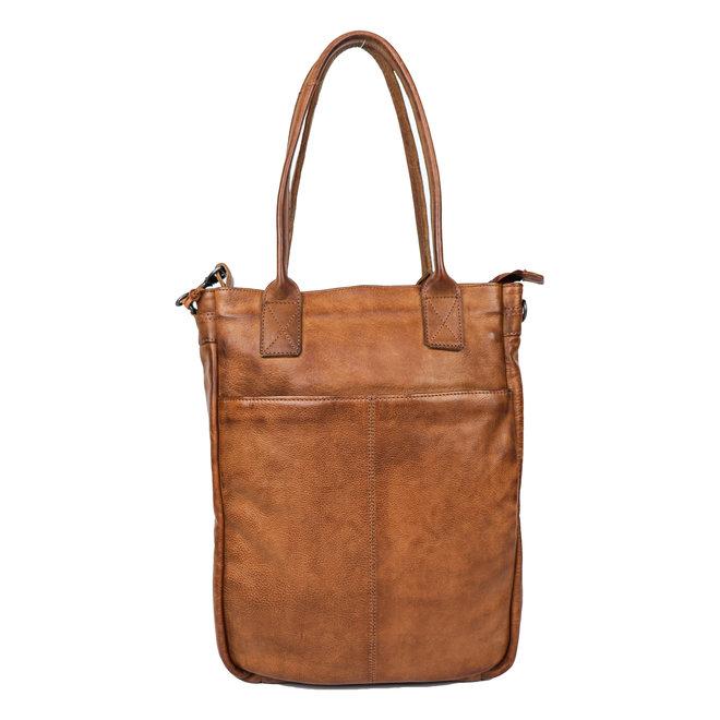 Shopper Becky CP1767 Cognac