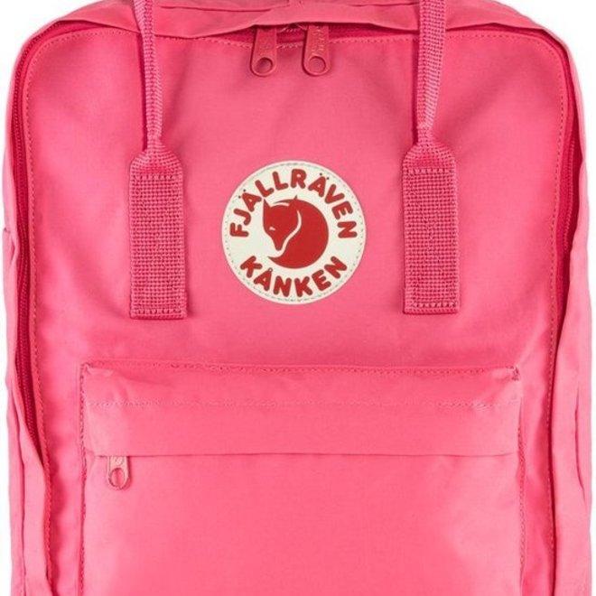 Kanken Flamingo Pink