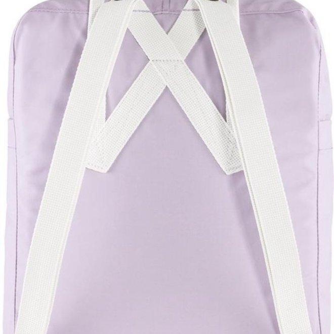 Kanken Pastel Lavender - Cool White