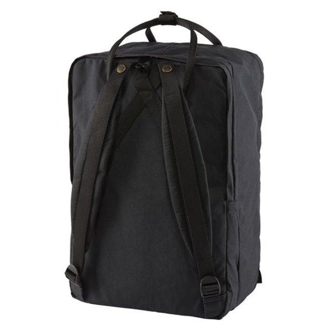 Kanken Laptop 17' Black