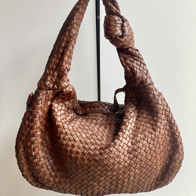 Botta Bag Cognac