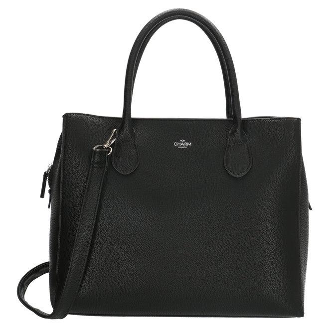 Charm Workbag Zwart