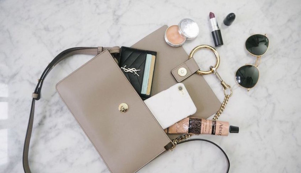 The ultimate bag essentials