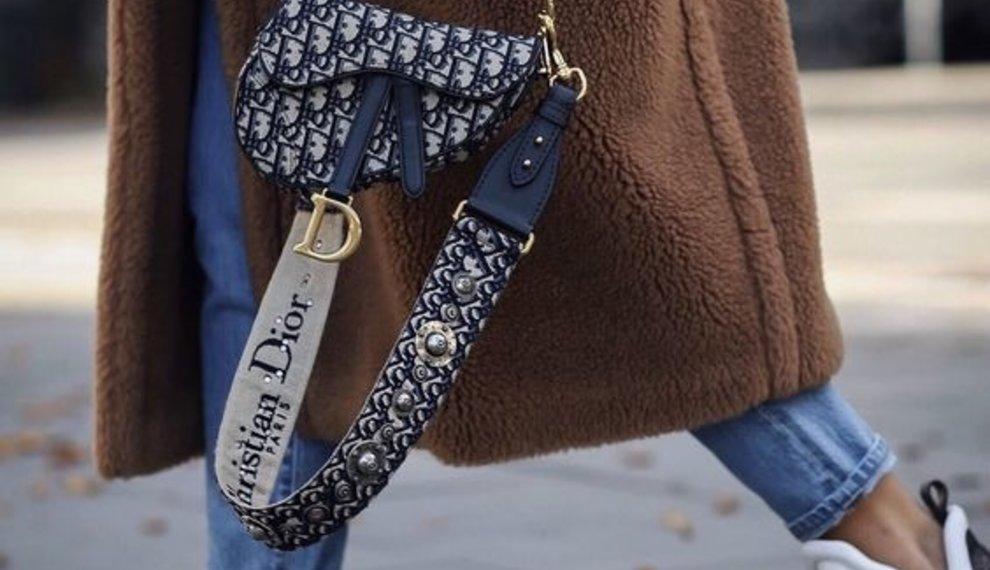 Bij een wintertas hoort een nieuwe tas!
