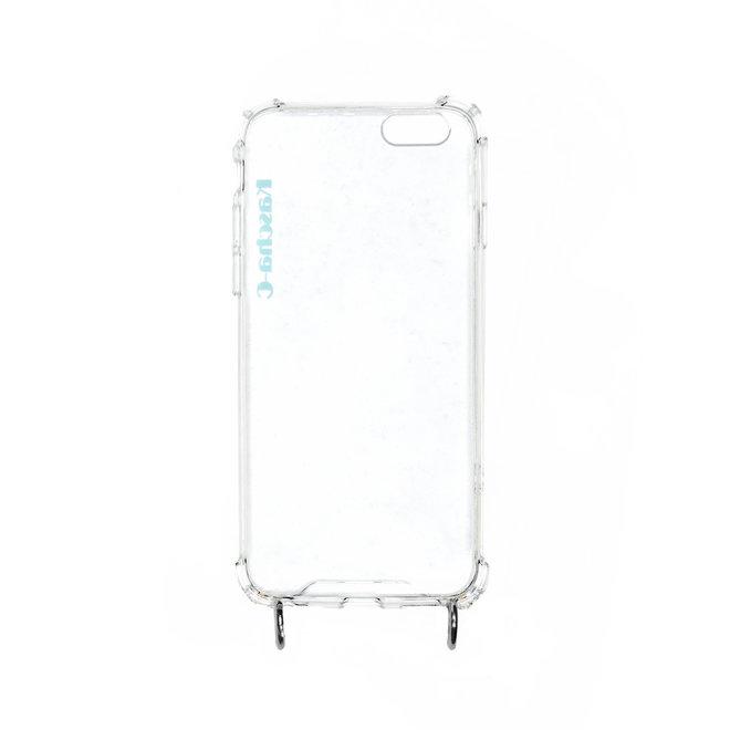 Phone Cover Goud