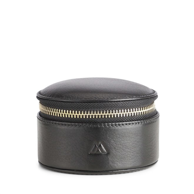 Lova Jewelry Box L Black.Gold