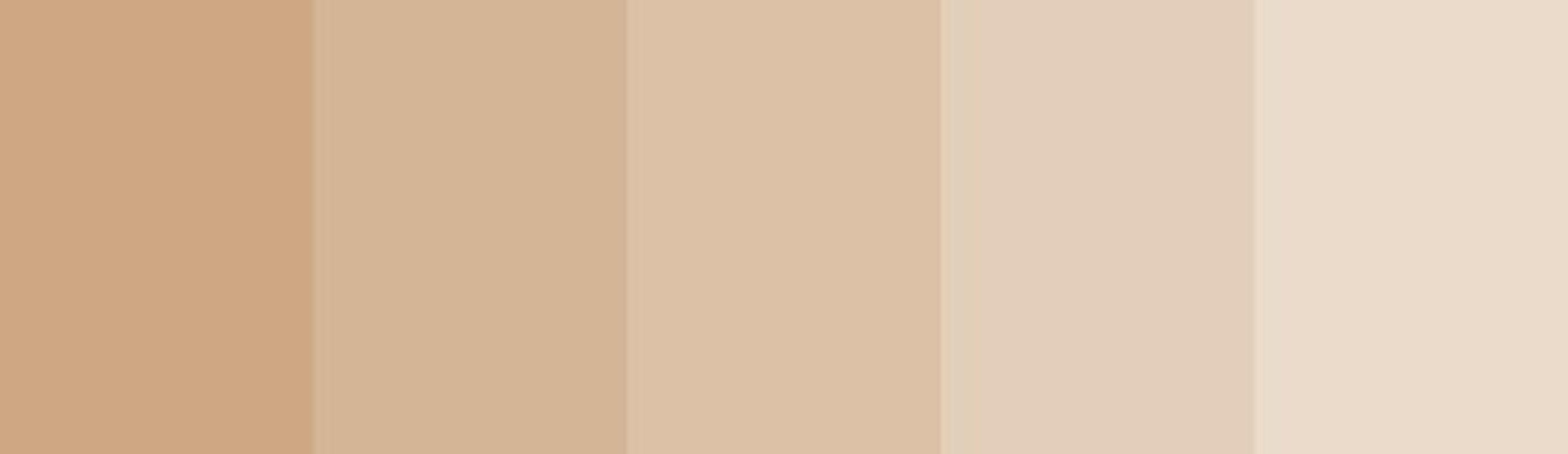 Trend kleuren voor de winter 2020