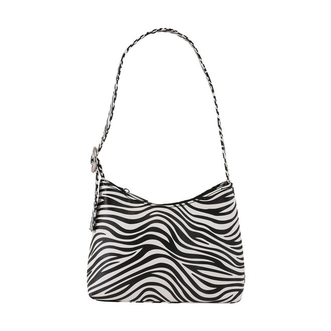 Ulla Handbag Zebra