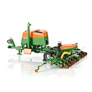 Wiking Amazone EDX 6000 TC Zaaimachine (1:32)