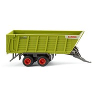 Wiking Claas Cargos 750 ladewagen (1:87)