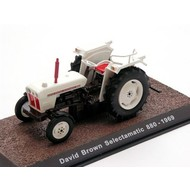 Atlas David Brown Selectamatic 880 tractor - 1969 (1:32)