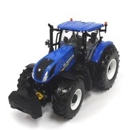 Britains New Holland T7.315 Tractor (43149)