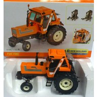 ROS Fiat 1580 2wd Tractor