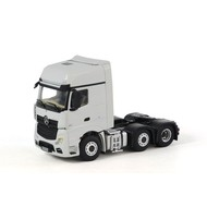 WSI Models Mercedes Benz Actros MP4 Gigaspace 6x2 (1:50)