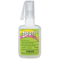 ZAP A GAP CA medium Secondenlijm 14,1 gram (PT03)