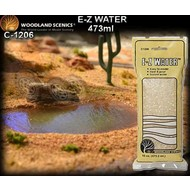 Woodland Scenics E-Z water (smeltwater 473 ml)