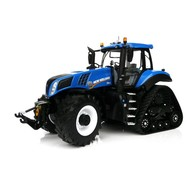 Marge Models New Holland T8.435 SmartTrax Rups (1:32)