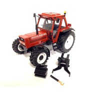 Replicagri New Holland 100-90 Tractor (1:32)