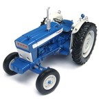 Universal Hobbies Ford 5000 tractor - 1964 (1:32)