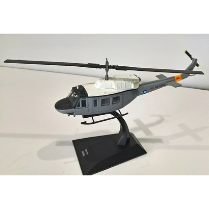 DeAgostini Bell UH-1N Huey USA Helicopter (1:72)