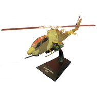 DeAgostini Bell AH-1F Cobra Helicopter USA (1:72)