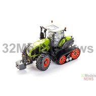 Wiking Claas Axion 960 Terra Trac Rups Tractor Lim. ed. (1:32)