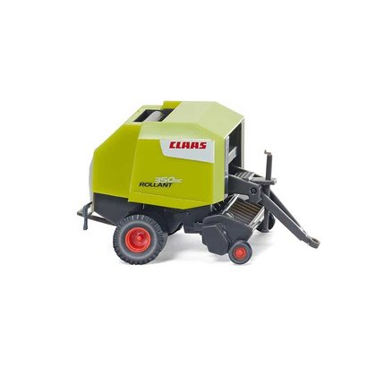 Wiking Claas Rollant 350RC ronde balenpers (1:87)