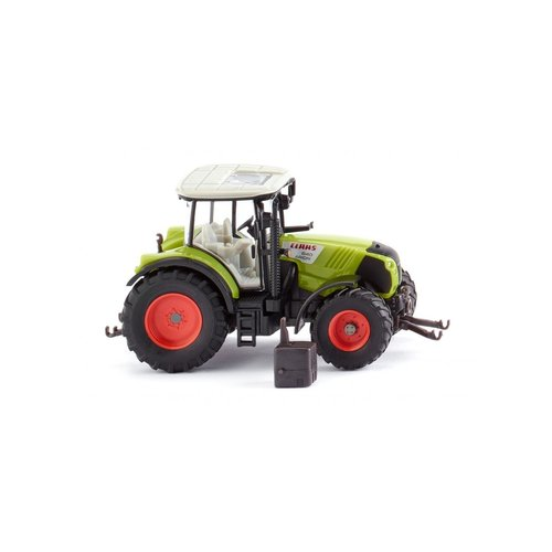 Wiking Claas Arion 640 Tractor (1:87)