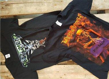 T-Shirts/Hemden