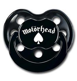 Motörhead - Schnuller 0-6 Monate