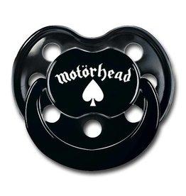 Motörhead Motörhead - Schnuller 0-6 Monate