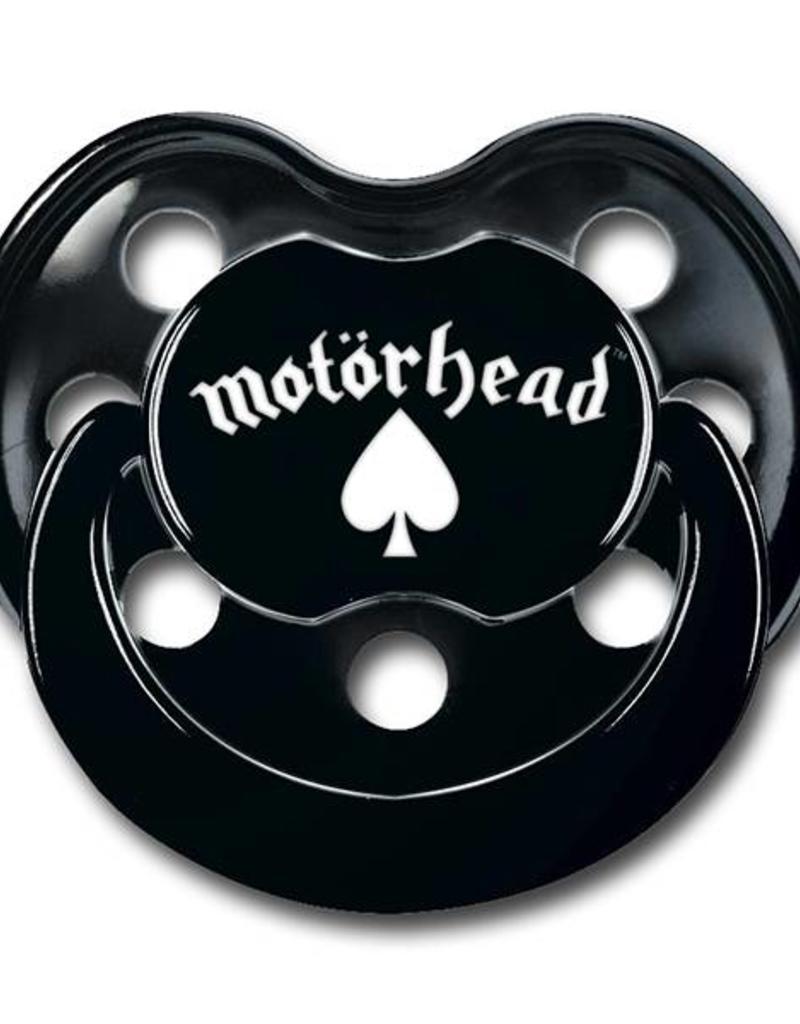Schnuller mit Logo Motörhead 0-6 Monate