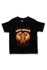 Amon Amarth (Burning Eagle) - Kids T-Shirt